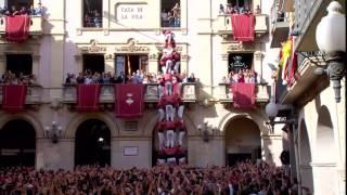 TV3 - Quarts de nou - Diada de Santa Úrsula