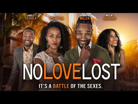 "It's A Battle Of The Sexes - ""No Love Lost"" - Full Free Maverick Movie"