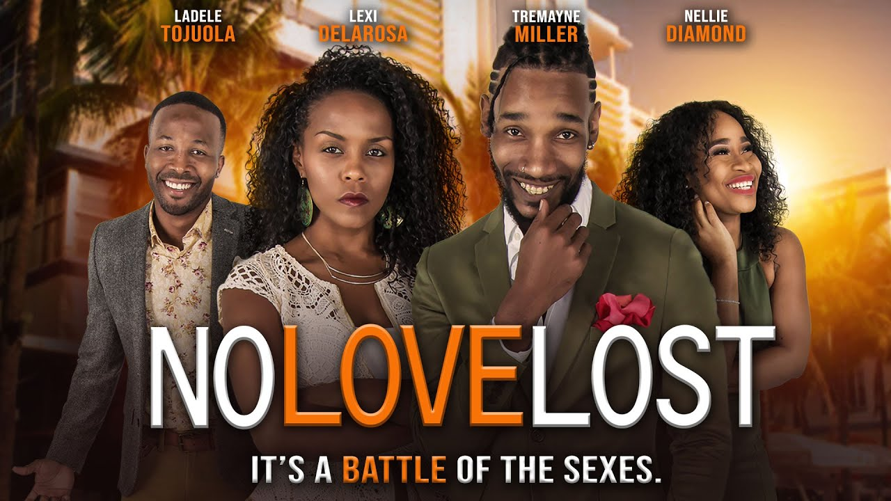 """It's a Battle of The Sexes - """"No Love Lost"""" - Full Free Maverick Movie"""