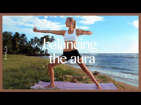 Kundalini Yoga: Kriya For Balancing The Aura | KIMILLA