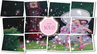 Jennie- SOLO (Visualization Vid)