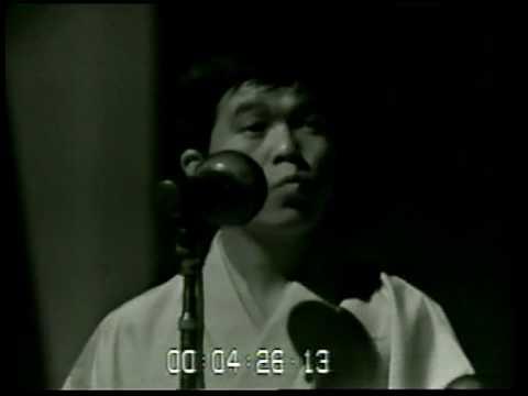 Kyu Sakamoto - Sayonara, Sayonara