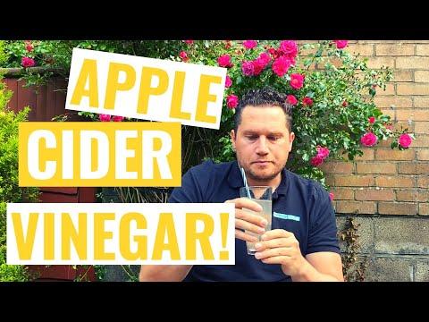 how-to-drink-apple-cider-vinegar-|-the-benefits-of-apple-cider-vinegar