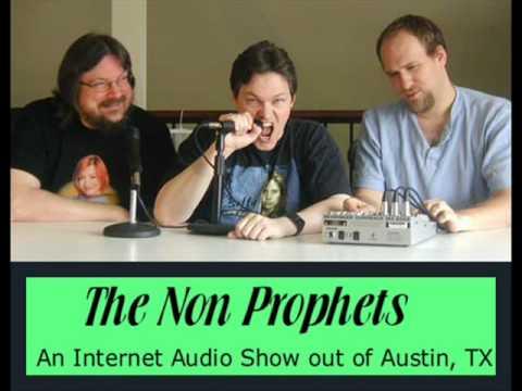 Jesus Loves Zygotes - Non-Prophets