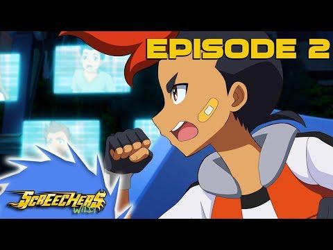 Screechers Wild! Season 1 Episode 2  A Friend In Need  HD Full Episodes