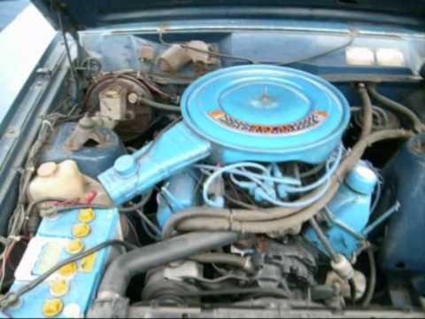 XB GS 351 FAIRMONT