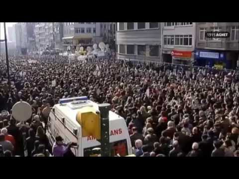 1915 AGHET - The Armenian Genocide (In English)