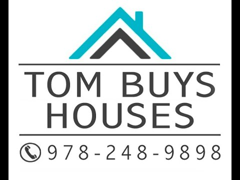 Tom Buys Houses Introduction