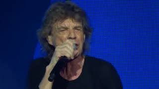 She's so Cold, The Rolling Stones, No Filter, Gelredome, Arnhem