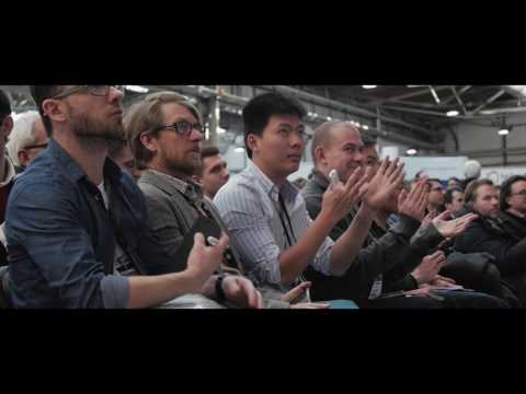 E-COMMERCE BERLIN EXPO 2017 - Recap | 2nd February, Station Berlin