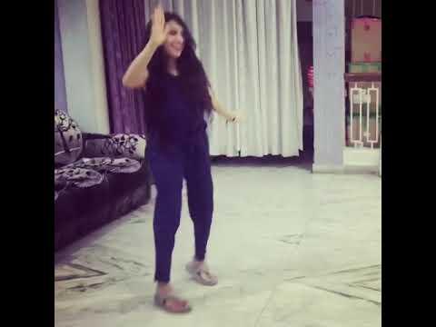 Sangeet dance practice