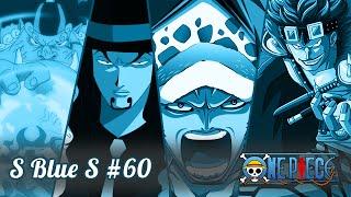 vuclip S Blue S #60 - Jimbe, Lucci, Law, Kid e Mais!!