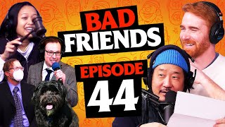 Judge Rudy's Court | Ep 44 | Bad Friends