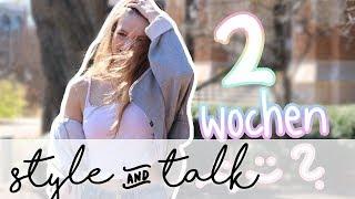 Veränderungen, Gefühlschaos, Fernbeziehung ...♥︎ style & talk