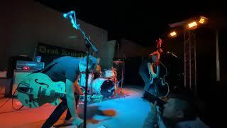The Living End - Guitar Solo - Madonna Inn (4K)