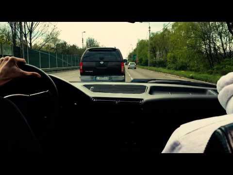Délutáni szieszta...BMW M5 E34 letöltés