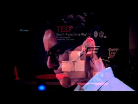 The Illusion of Limerence | Alex Castaneda | TEDxSouthPasadenaHigh