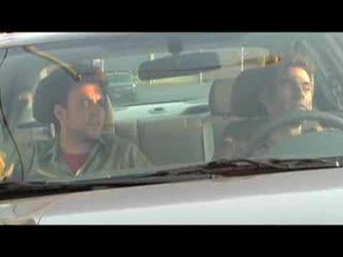Joe Swanberg's BUTTERKNIFE Trailer