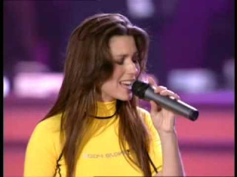 524138a875 Shania Twain - That Don t Impress Me Much - YouTube