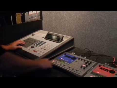 Music 4 Everybody - Jorge Ojeda Feat. Scratching By DJ Fate