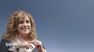 """""""El miedo es contagioso y se hereda de padres a hijos"""". Cristina Gutiérrez, educadora emocional"""