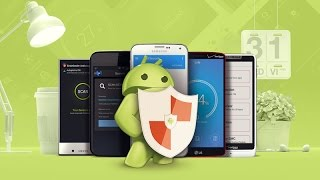 Best free Antivirus Software for Android phone 2017