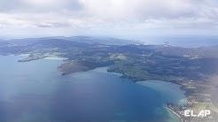 TASMANIA,  landing at HOBART