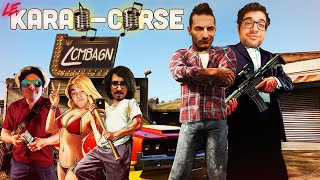Le KARAO-CORSE! #4 | JOHNNY CREEK al FESTIVALBAR!