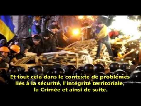 Ukraine2014 : Autopsie d'un coup d'Etat - PART I