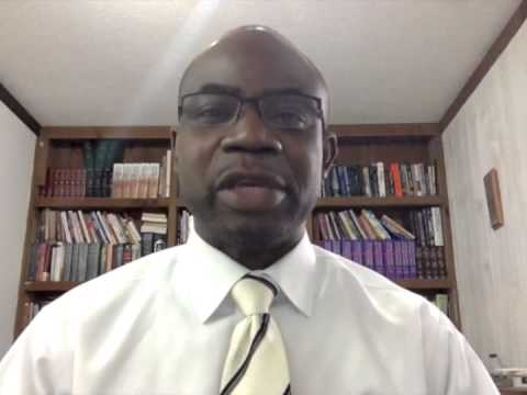 Relationship Month 2014  Week 1 - Pastor Wale - TOLBC