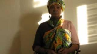HOTTENTOT VENUS (the story of Saartjie Baartman) by Monica Clarke, Storyteller