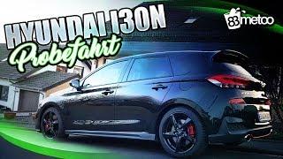 Hyundai i30N Probefahrt | Hat JP Performance Recht? Golf 7 GTI Alternative ?
