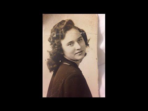 In Memory of Jacqueline Joyce Watson