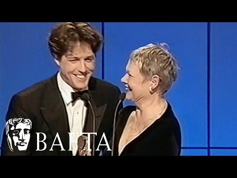 Dame Judi Dench's wins Leading Actress BAFTA in 1998