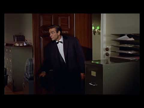 James Bond Meme