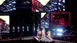 spice girls concert