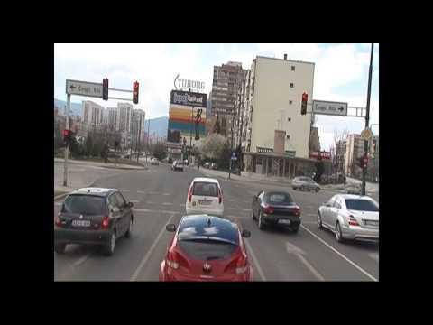 TV SUN MN, Reportaza Sarajevo 1 part 1