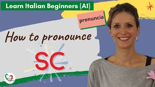 Learn Italian: how to pronounce the letters