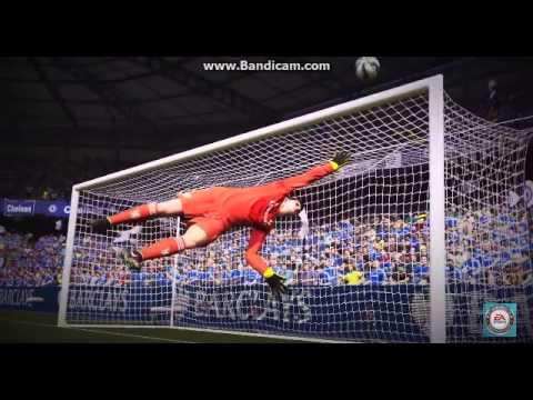 FIFA 16 HD 3D TRAILER