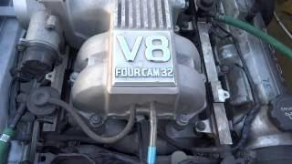 Lexus V8 in a boat Dateline Bikini jetboat