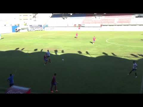 GOLES OURENSE CF 1 2 CD BARCO