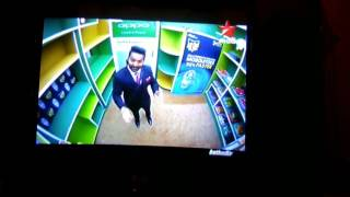 Jr NTR In BIG BOSS Telugu Reality Show  BIG BOSS Show In Telugu  Star Maa Channel