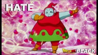 Why Everybody Hates Ribrianne - Dragon Ball Super