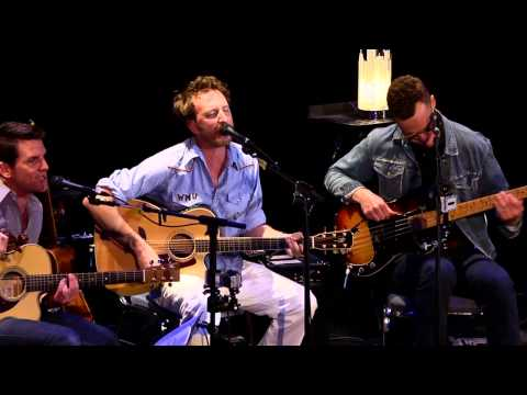 """Guster - """"Do You Love Me"""" [Live Acoustic w/ the Guster String Players]"""