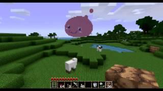 [Special] Minecraft Poring