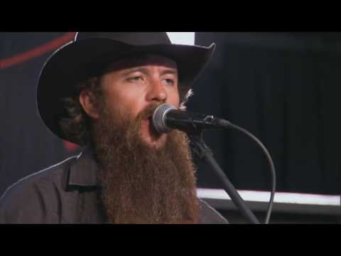 "Cody Jinks ""She's All Mine"" LIVE on The Texas Music Scene"