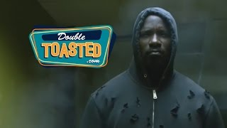 MARVEL'S LUKE CAGE NETFLIX REVIEW - Double Toasted Highlight