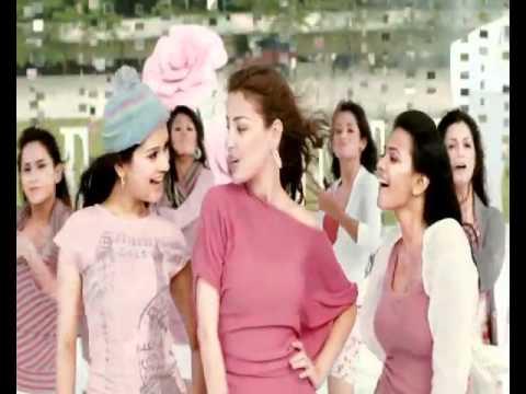 Dabur Gulabari Cold Cream Ad
