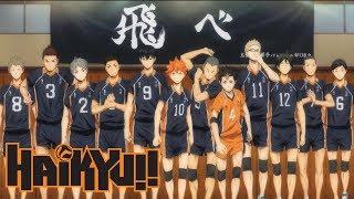 Download Haikyu!! - Opening 2   Ah Yeah!!