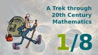 A Trek through 20th Century Mathematics  - Linear Programming